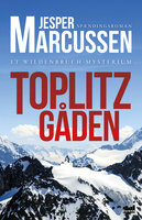 Toplitzgåden - Jesper Marcussen