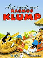 Året rundt med Rasmus Klump - Carla Og Vilhelm Hansen