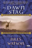 The Dawn Stag - Jules Watson