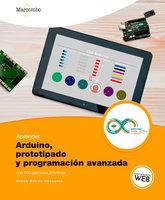 Aprender Arduino, prototipado y programación avanzada con 100 ejercicios - Rubén Beiroa Mosquera
