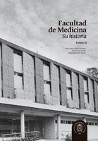 Facultad de Medicina - Juan Carlos Eslava Castañeda, Manuel Vega Vargas, Mario Hernández Álvarez