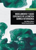 Modelamiento y casos especiales de la cinética química heterogénea - Jorge Medina Valtierra,Gabriela Camarillo Martínez