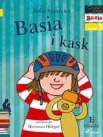 Basia i Kask - Zofia Stanecka