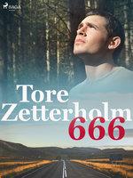 666 - Tore Zetterholm