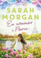 En sommar i Paris - Sarah Morgan