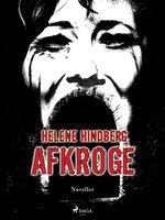 Afkroge - Helene Hindberg