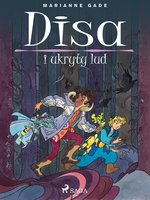 Disa i ukryty lud - Marianne Gade