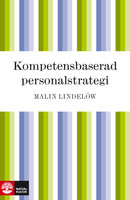 Kompetensbaserad personalstrategi - Malin Lindelöw