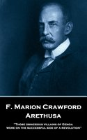 Arethusa - F. Marion Crawford