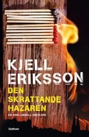 Den skrattande hazaren - Kjell Eriksson