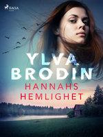 Hannahs hemlighet - Ylva Brodin