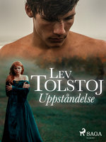 Uppståndelse - Leo Tolstoj