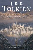 Gondolinin tuho - J.R.R. Tolkien