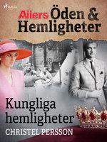 Kungliga hemligheter - Christel Persson