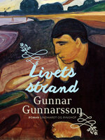 Livets strand - Gunnar Gunnarsson