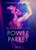 Powerparret - Beatrice Nielsen