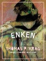 Enken - Thomas P. Krag
