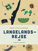 Langelands-rejse - Adam Oehlenschläger