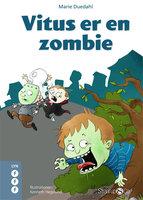 Vitus er en zombie - Marie Duedahl
