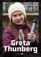 Greta Thunberg - Emilie Tholstrup