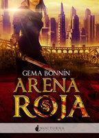 Arena roja - Gema Bonnín Sánchez