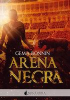 Arena negra - Gema Bonnín Sánchez