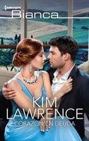 Corazón en deuda - Kim Lawrence