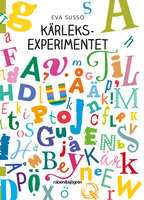 Kärleksexperimentet - Eva Susso