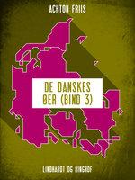 De danskes øer (bind 3) - Achton Friis