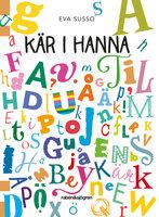 Kär i Hanna - Eva Susso