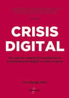 Crisis digital - Luís Monge Malo