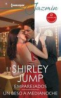 Emparejados - Un beso a medianoche - Shirley Jump