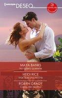 No quiero quererte - Más que una noche - Cosas del destino - Maya Banks,Robyn Grady,Heidi Rice