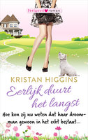 Eerlijk duurt het langst - Kristan Higgins