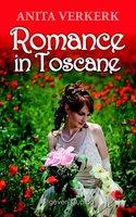 Romance in Toscane - Anita Verkerk