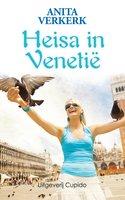Heisa in Venetië - Anita Verkerk