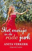 Het meisje in de rode jurk - Anita Verkerk
