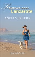 Heimwee naar Lanzarote - Anita Verkerk