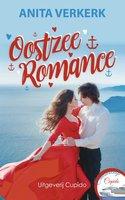Oostzee romance - Anita Verkerk
