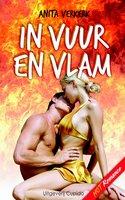 In vuur en vlam - Anita Verkerk