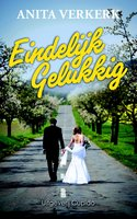 Eindelijk gelukkig - Anita Verkerk