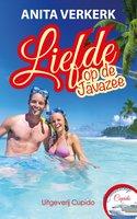 Liefde op de Javazee - Anita Verkerk