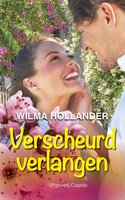 Verscheurd verlangen - Wilma Hollander