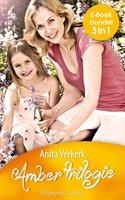 Amber trilogie - Anita Verkerk