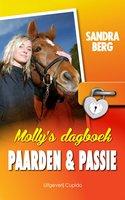 Molly's Dagboek: Paarden & Passie - Sandra Berg