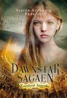Dawnstar-sagaen 1 – Eventyret begynder - Bjarne Nordberg Pedersen