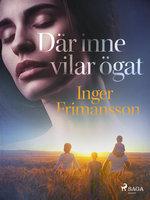 Där inne vilar ögat - Inger Frimansson