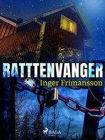 Rattenvanger - Inger Frimansson
