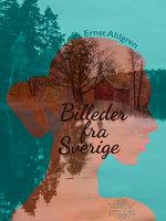 Billeder fra Sverige - Ernst Ahlgren