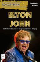 Elton John - José Luis Martín